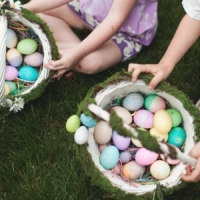 10 Ways to Celebrate Easter with the Kids ...