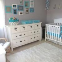 9 Baby Boy Nursery Themes ...
