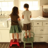 8 Things Kids Can do to Help around the House ...