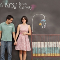 9 Creative Pregnancy Announcement Photos to Make People Go Aww...