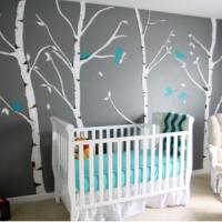 13 Trendy Nursery Color Scheme Ideas ...