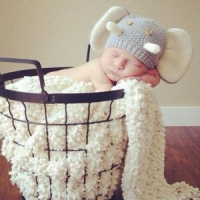 10 Adorable Newborn Photo Ideas for Your Little Precious One ...