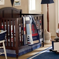 7 Super Cool Baby Boy Bedroom Ideas That He Will Adore ...