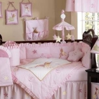 7 Super Cute Baby Girl Bedroom Ideas for Your Little Princess ...