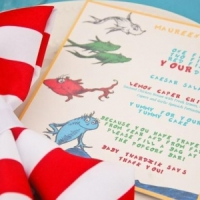 7 Whimsical Ways to Create a Dr. Seuss Baby Shower ...