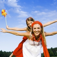 11 Fabulous Ways to Empower Your Daughter ...