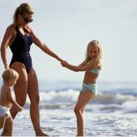 7 Healthy Tips for Young Mothers to Keep You Slim and Sane ...