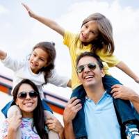 7 Thoughts to Keep in Mind when Traveling with Children ...