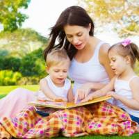 7 Great Chapter Books to Read with Your Children over the Summer ...