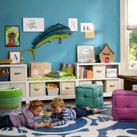 25 Epic Playroom Ideas Your Kids Are Going to Go Crazy for ...