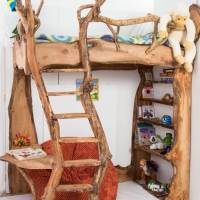7 Creative Bed Designs Your Child Will Rest Easy in ...