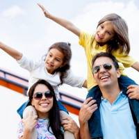 9 Tips for Traveling with Small Children ...