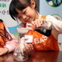 7 Gooey Science Experiments to do with Your Kid ...