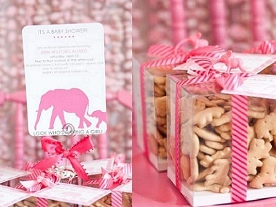7 Adorable Baby Shower Themes...