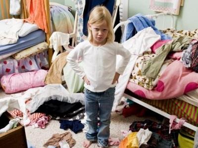 7 Ways to Motivate Kids to Do their Chores...