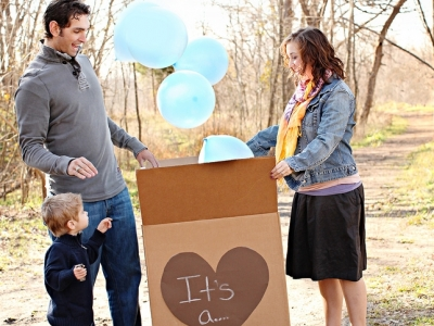 8 Super Fun Gender Reveal Party Ideas You'll Love ...