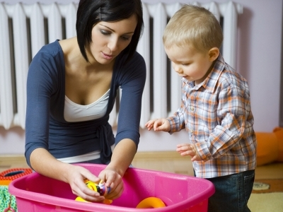 7 Tips on Dealing with Your Child's Tantrums ...