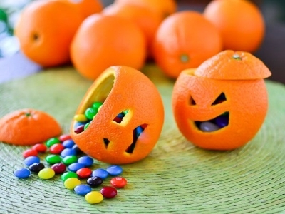 7 Cute Halloween Craft Ideas for Kids ...