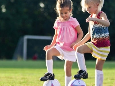 9 Tips on How to Get Your Kids to Exercise ...