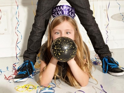 7 Fun Ways to Ring in the New Year with Kids ...