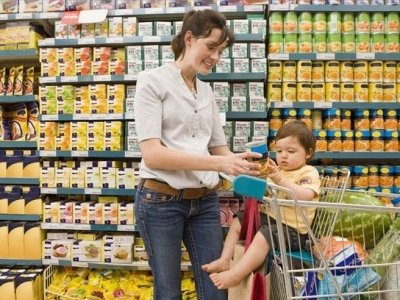 7 Ways to Avoid Toddler Tantrums in the Grocery Store ...