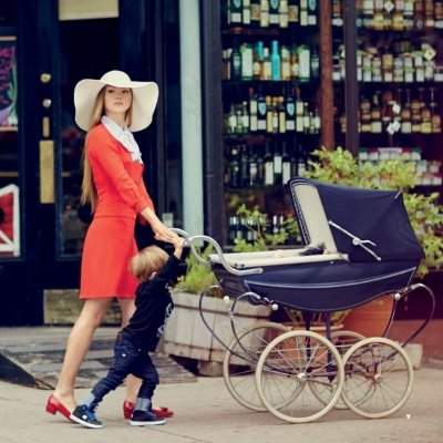 7 Fashion and Beauty Tips for Moms on the Go ...