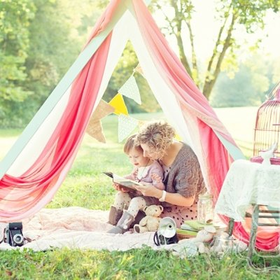 7 Fun Ways to Teach Your Child to Read ...