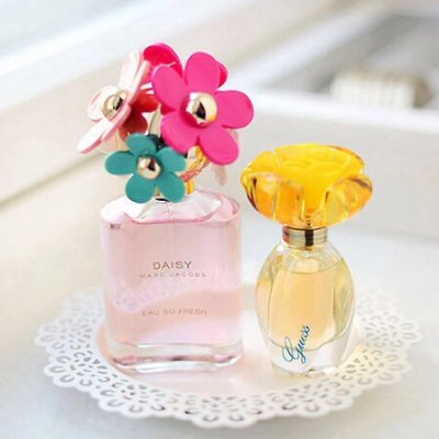 Will One of These 25 Perfumes Be Your Summery Floral Scent?