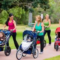 7 Tips on Running with a Stroller ...