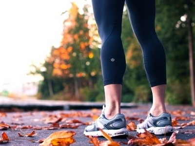 7 Reasons Fall is the Best Season for Running ...