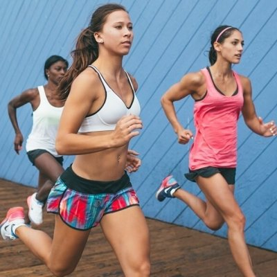7 Ways to Experience the Joy of Running ...