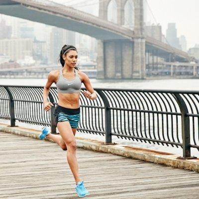 Hip-hip Hooray! It's New York City Marathon Day! ...