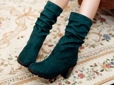 7 Boots for Spring That You'll Fall in Love with ...