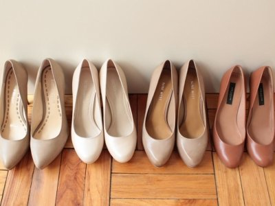 11 Best Nude Pumps ...