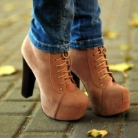 11 Best Brown Ankle Boots ...