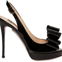 9 Sexy, Pin-up Style Shoes ...