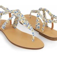 7 Summer Sandals under $50 ...