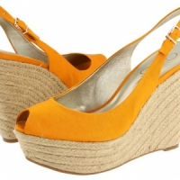 8 Gorgeous Wedge Sandals ...