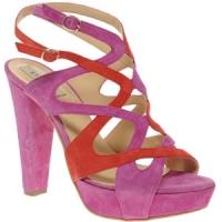 7 Colour Block Shoes ...