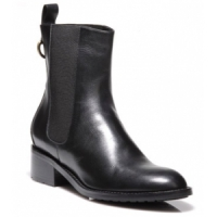 3 Fabulous Black Cole Haan Boots and Booties ...