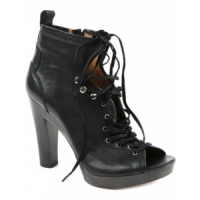 16 Gorgeous Black DKNY Boots and Booties ...