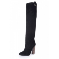 10 Gorgeous Black Diego Dolcini Boots and Booties ...