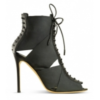7 Hot Black Gianvito Rossi Boots and Booties ...