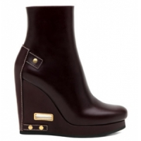 5 Gorgeous Black Jil Sander Boots and Booties ...