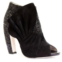 5 Chic Black Miu Miu Boots and Booties ...