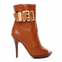 7 Gorgeous Camel Michael Kors Boots and Booties ...