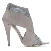 3 Gorgeous Gray Loeffler Randall Boots and Booties ...