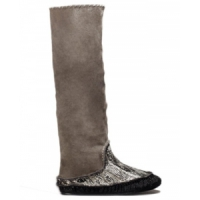 3 Gorgeous Metallic Dax Gabler Boots and Booties ...