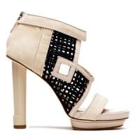 8 Chic Beige Burak Uyan High Heels ...