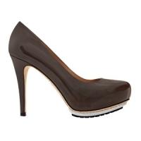 18 Stylish Black Alejandro Ingelmo High Heels ...